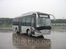 宇通牌ZK6896HGE型城市客车