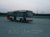 宇通牌ZK6900HG型城市客车