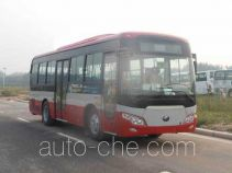 Yutong ZK6902HG city bus