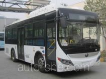 宇通牌ZK6905HNG2型城市客车