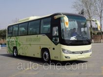 Yutong ZK6906BEVQ2 electric bus