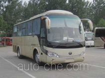 Yutong ZK6908HBA bus