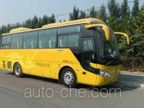 Yutong ZK6908HNQ2Y bus