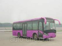 宇通牌ZK6926HGA型城市客车