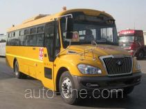 Yutong ZK6929DX1 primary/middle school bus