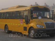 宇通牌ZK6929DX51型中小学生专用校车