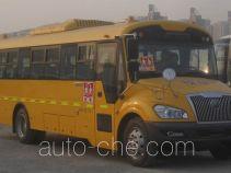 宇通牌ZK6929DX52型小学生专用校车