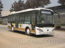 Yutong ZK6932HNGAA city bus