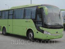 宇通牌ZK6998HBA型客车