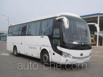宇通牌ZK6998HNQ1Y型客车