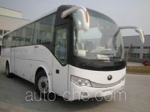 Yutong ZK5140XSWBA business bus