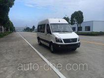 Jiangtian ZKJ6600BEV3 electric bus