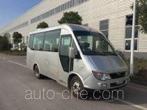 江天牌ZKJ6601BEV型纯电动客车