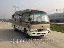 江天牌ZKJ6702BEV型纯电动客车