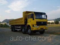 衢龙牌ZL3310型自卸汽车