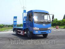 Zhongshang Auto ZL5160TPB flatbed truck