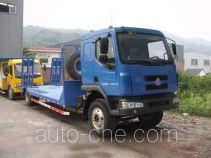 Zhongshang Auto ZL5166TPB flatbed truck