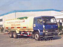 衢龙牌ZL5224LGFLA3型粉粒物料运输车