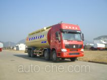 Zhongshang Auto ZL5310GFL bulk powder tank truck