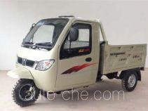 Zonglong ZL800ZH cab cargo moto three-wheeler