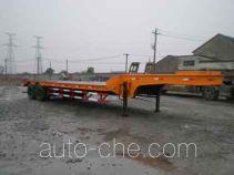 Zhongshang Auto ZL9191TDP lowboy