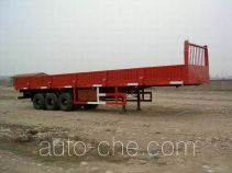 Qulong ZL9380 trailer