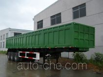 Qulong ZL9380ZZX dump trailer