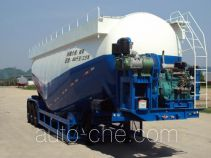 Qulong ZL9400GFL bulk powder trailer