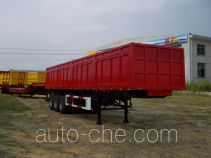 Qulong ZL9400ZZX dump trailer