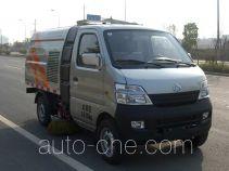Zoomlion ZLJ5020TSLE4 street sweeper truck