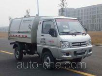 中联牌ZLJ5022ZLJBJE4型自卸式垃圾车