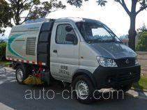 中联牌ZLJ5030TSLSCE4型扫路车