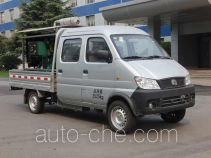 Zoomlion ZLJ5030XDYSCE4 power supply truck