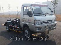 中联牌ZLJ5030ZXXBJE4型车厢可卸式垃圾车
