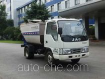 Zoomlion ZLJ5030ZZZHE3 self-loading garbage truck