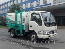 Zoomlion ZLJ5031ZZZHE3 self-loading garbage truck