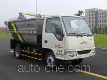 Zoomlion ZLJ5042ZZZHFE4 self-loading garbage truck