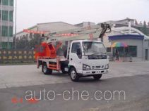 Zoomlion ZLJ5051JGKZ aerial work platform truck
