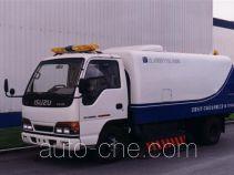 中标牌ZLJ5051TSL型扫路车