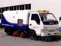 中标牌ZLJ5052TSL型扫路车