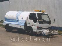 中标牌ZLJ5060GQX型清洗车