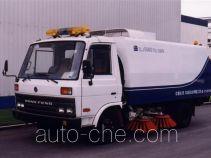 中标牌ZLJ5060TSL型扫路车