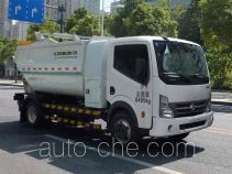 Zoomlion ZLJ5060ZZZDFE4 self-loading garbage truck