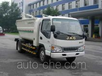 Zoomlion ZLJ5060ZZZHE3 self-loading garbage truck