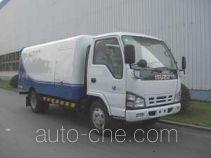 中联牌ZLJ5061GQXE3型下水道疏通清洗车