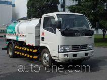 Zoomlion ZLJ5061GSSE3 sprinkler machine (water tank truck)