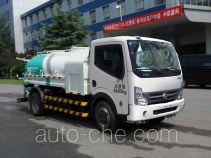Zoomlion ZLJ5061GSSEQE4 sprinkler machine (water tank truck)