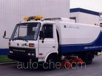 中标牌ZLJ5061TSL型扫路车
