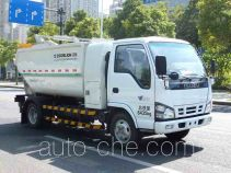 Zoomlion ZLJ5061ZZZQLE4 self-loading garbage truck