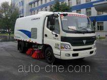 中联牌ZLJ5063TSLBE4型扫路车